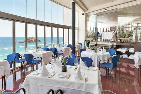 Hotel Reymar Playa, Sala de alquiler Malgrat de Mar  #0