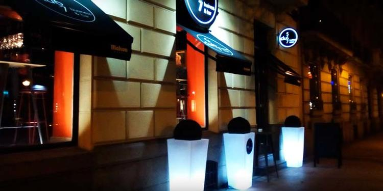 Club 567 Business & Bar, Espacio Madrid Salamanca #0