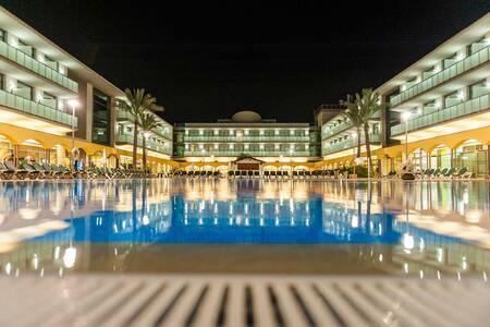 Hotel Mediterráneo, Sala de alquiler Benidorm La Creu #0
