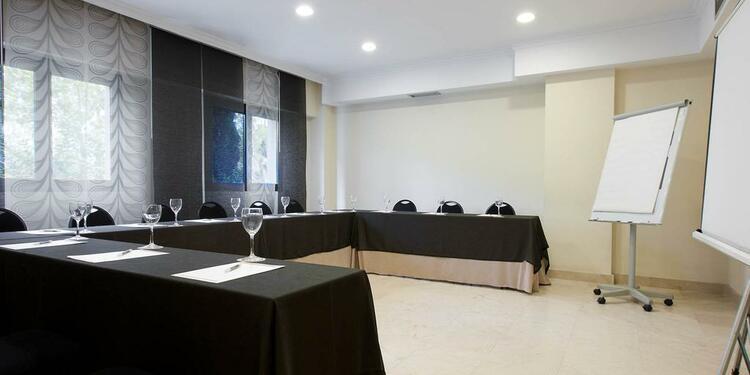 TH La Florida, Sala de alquiler Madrid Moncloa-Aravaca #0