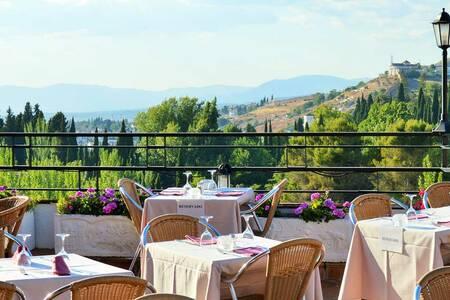 Hotel Alixares, Sala de alquiler Granada  #0