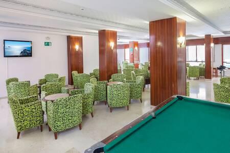 Hotel Port Fleming, Sala de alquiler Benidorm  #0