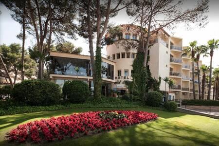 Hotel Best Sol D'Or, Sala de alquiler Salou Salou #0