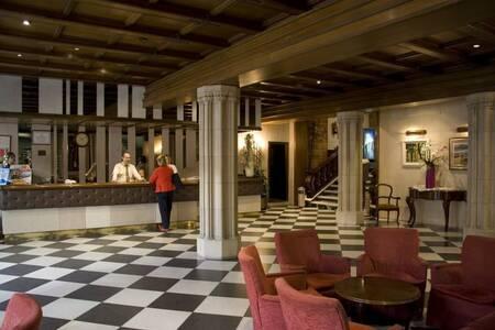 Hotel Vila De Calella, Sala de alquiler Calella Calella #0