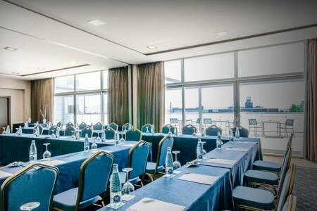 Hotel Eurostars Executive, Sala de alquiler Barberà del Vallès Barberà del Vallès #0