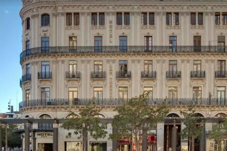 Hotel Pilar Plaza Zaragoza, Sala de alquiler Zaragoza Centro #0