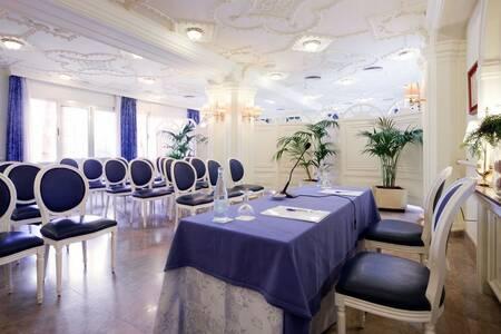 Hotel H-Top Amaika, Sala de alquiler Calella  #0