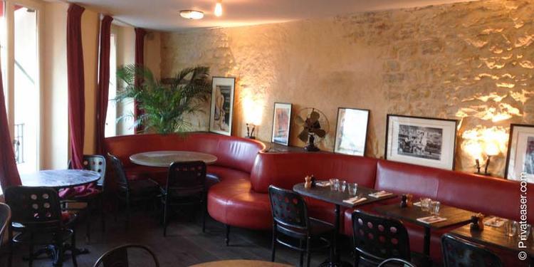 Le Café Rey, Bar Paris Bastille #0