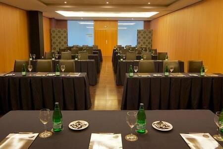 Albir Playa Hotel & Spa, Sala de alquiler l'Alfàs del Pi  #0