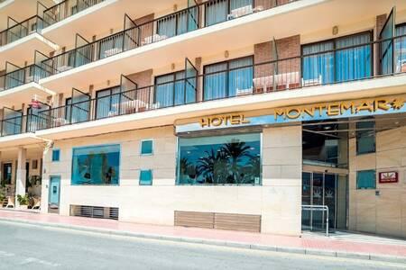 Hotel Montemar, Sala de alquiler Benidorm  #0