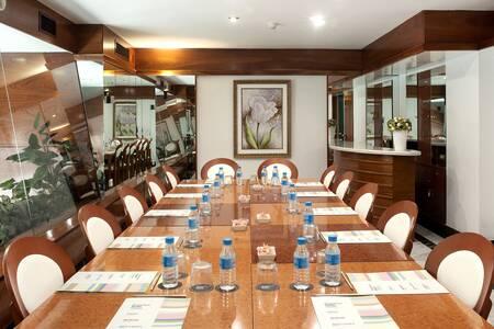 Acacia® Premium Suite Hotel Barcelona, Sala de alquiler Barcelona L'Eixample #0
