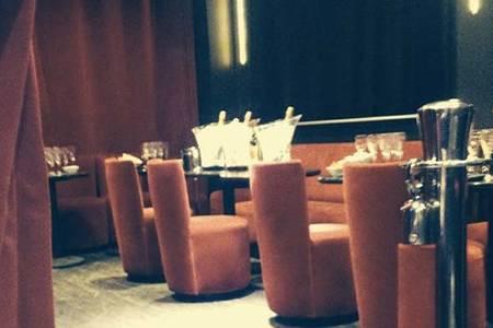 Le Hall de la Bourse, Bar Lyon Cordeliers #0