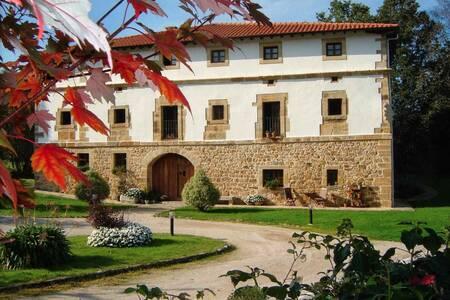 La Casona De San Pantaleón De Aras, Sala de alquiler San Pantaleón de Aras  #0