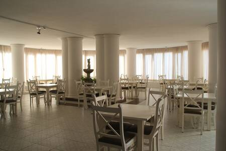 Haromar Hotel, Sala de alquiler Calella  #0