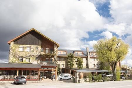 Hotel Mavi, Sala de alquiler La Cabrera  #0