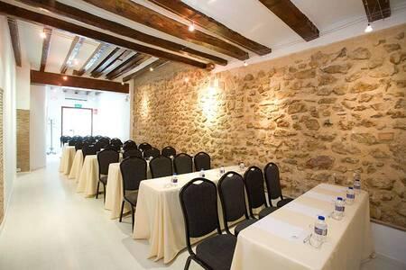 Hotel La Posada del Mar, Sala de alquiler Dénia  #0