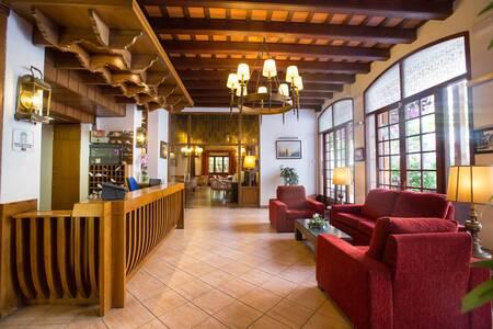 Hotel La Carolina, Sala de alquiler Lloret de Mar  #0