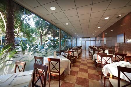 Hotel Eurosalou & Spa, Sala de alquiler Salou  #0