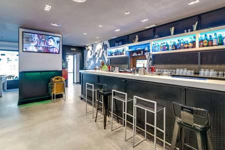 El 24 Bar, Bar Madrid Chamberí #0