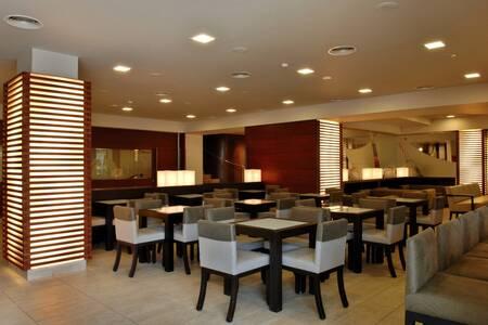 Hotel Cesar Augustus, Sala de alquiler Cambrils  #0