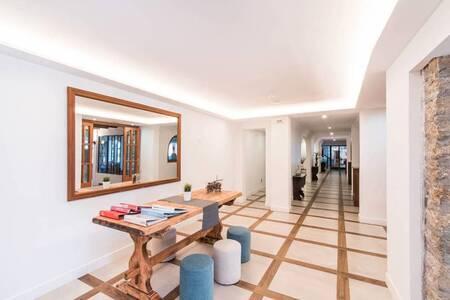 Hotel Na Taconera Sport & Relax, Sala de alquiler Majorca  #0