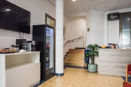 Hotel Negresco Gran Vía, Sala de alquiler Madrid Gran Vía #0