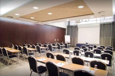 Hotels Husa Ultonia, Sala de alquiler Girona Barri Vell #0