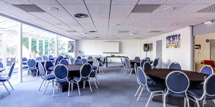 le Club Foch Rez de Chaussée, Salle de location Vincennes Vincennes #0