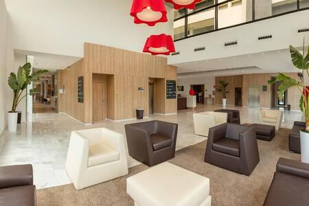 Hotel RH Don Carlos & SPA, Sala de alquiler Peníscola  #0