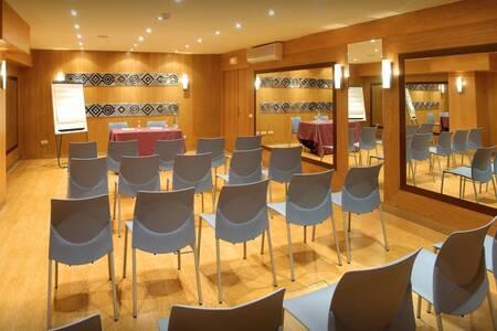 Hotel Evenia Rocafort, Sala de alquiler Barcelona Sant Antoni #0