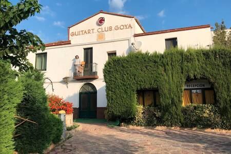 Guitart Club Goya, Sala de alquiler Lloret de Mar  #0
