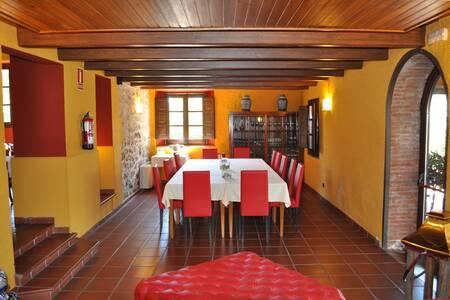 Hotel Masferran, Sala de alquiler Sant Gregori  #0