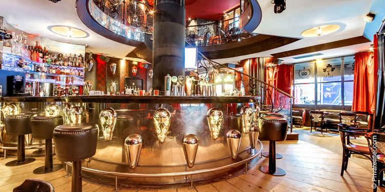 L'Iguana Café, Bar Paris Bastille #0