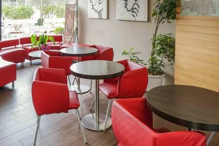 Hotel Ibis Girona Costa Brava, Sala de alquiler Girona  #0
