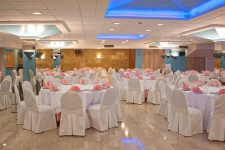 Hotel Servigroup Diplomatic, Sala de alquiler Benidorm  #0