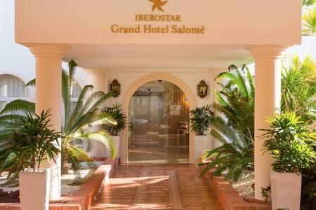 Iberostar Grand Salomé, Sala de alquiler Costa Adeje  #0
