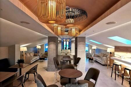 Hotel Acuazul, Sala de alquiler Peníscola  #0