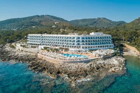 Grupotel Aguait Resort & Spa, Sala de alquiler Cala Ratjada  #0