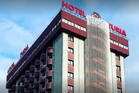 Hotel Turia, Sala de alquiler València  #0