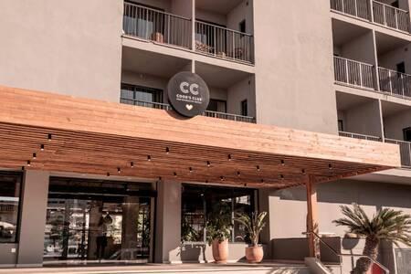 Cook's Club Palma Beach, Sala de alquiler Palma  #0