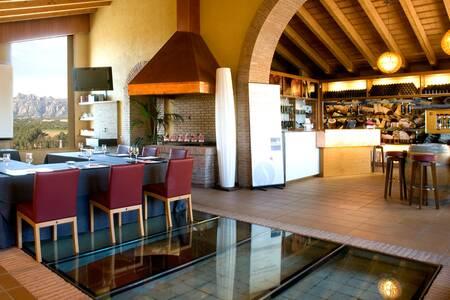 Can Bonastre Wine Resort, Sala de alquiler Masquefa  #0