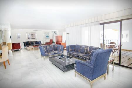 Park Plaza Suites Hotel Marbella, Sala de alquiler Marbella  #0