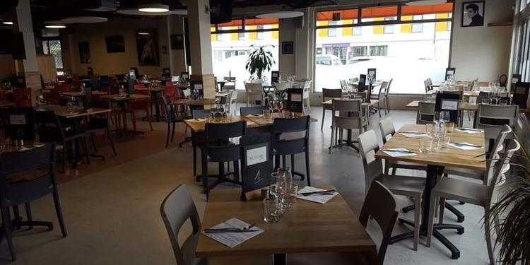 Le Verdon Café, Restaurant Toulouse Toulouse #0