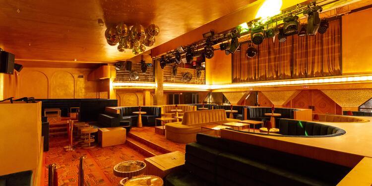 Le Manko Paris, Salle de location Paris Champs-Elysées #0