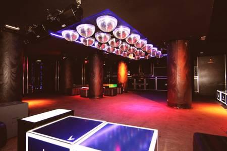 Le 15 Club, Bar Paris Bastille #0