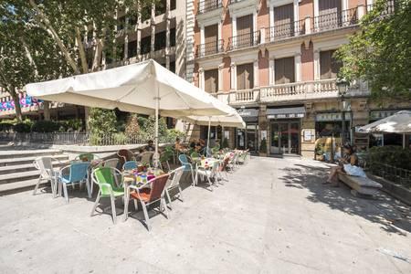Revoltosa, Bar Madrid Chueca #0
