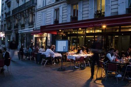 Le Marly, Bar Neuilly-sur-Seine Neuilly #0