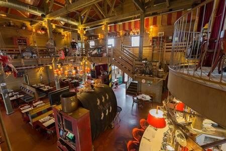 Chez Cochon (FERMÉ), Restaurant Nanterre Nanterre #0