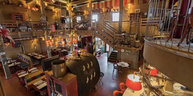 Chez Cochon (Restaurant Bouillon), Restaurant Nanterre Nanterre #0