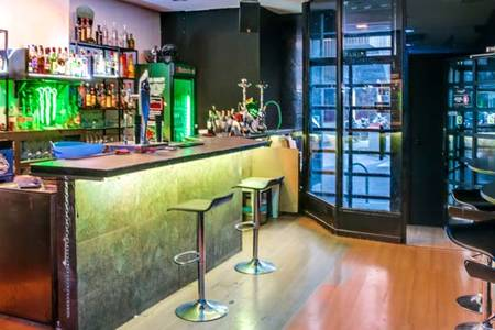 Bonasera Lounge Bar, Bar Madrid Chamberí #0
